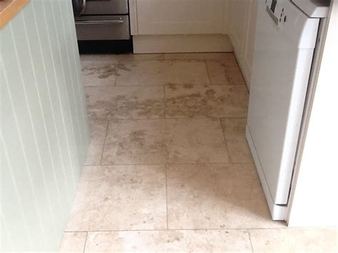 travertine tiles   Stone Cleaning and Polishing Tips For
