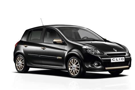 2012 Renault Clio Photos Informations Articles