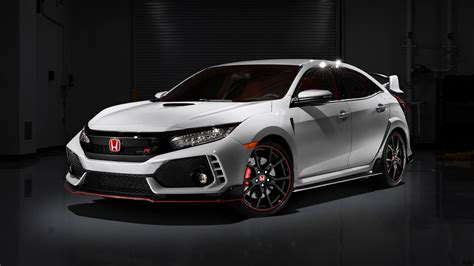 Honda Civic Type R 4k Wallpapers by Honda Civic Wallpaper Impremedia Net