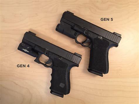 แนะนำปืนดีน่าใช้ Glock 19 เจาะประวัติ ราคาพร้อมสเปค #2