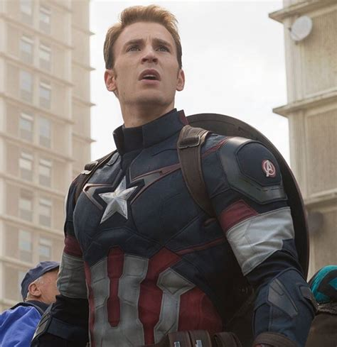 20 Things You Didn't Know About Chris Evans