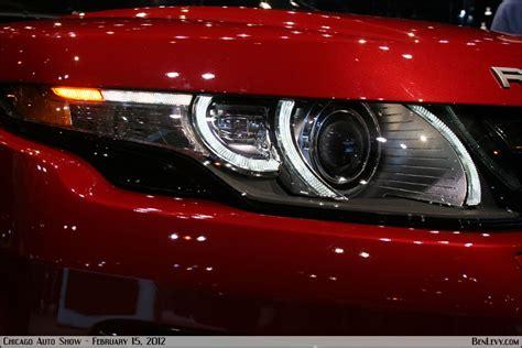 range rover evoque headlight benlevy