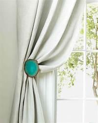 curtain tie back ideas 64 DIY Curtain Tie Backs | Guide Patterns