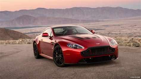 Aston Martin Vantage Photo by Aston Martin V12 Vantage S 2014 Picture 108161 Aston