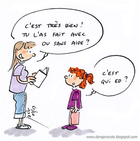 humour français rencontre avec de quot danger ecole quot tilekol org