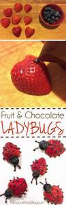 25  Best Ideas About Fun Fruit On Pinterest
