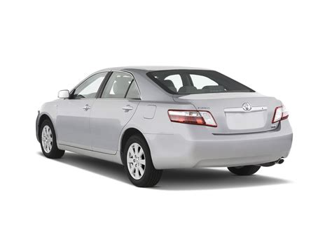 2007 Toyota Camry Recalls by 2007 Toyota Camry Reviews And Rating Motor Trend