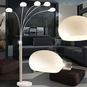 Stehlampe Für Wohnzimmer : top stehleuchte lampe dimmer standlicht standleuchte stehlampe wohnzimmer marmor ebay ~ Frokenaadalensverden.com Haus und Dekorationen