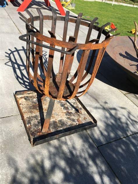 Lagerfeuer Für Garten & Terrasse Feuerschale Oder