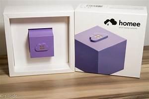 Homee Enocean Cube : neuheit homee smart home ganz einfach ~ Lizthompson.info Haus und Dekorationen