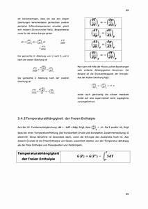 Enthalpie Berechnen : grundlagen der physikalischen chemie es gelten die gesetze der ther ~ Themetempest.com Abrechnung