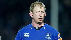 BBC Sport - Leo Cullen set for Leinster forwards coach ...