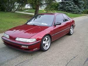 1990 Acura Integra - Overview - CarGurus