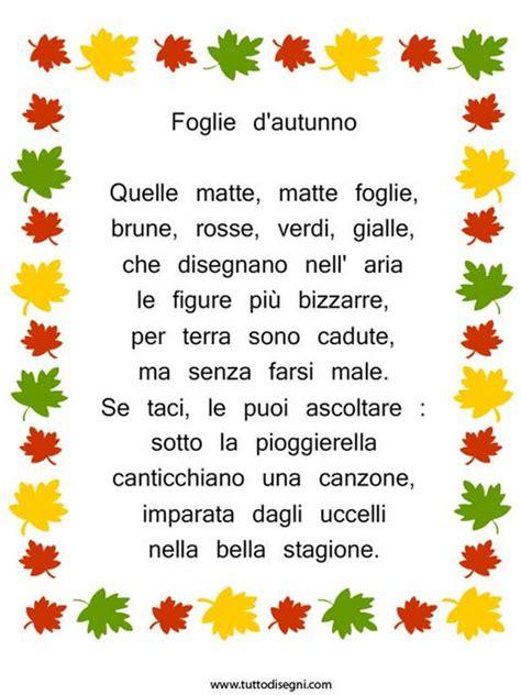poesia i fiori autunno poesie card filastrocche fiori e colori