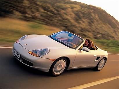 Boxster Porsche 986 2001 1999 2002 Autoevolution