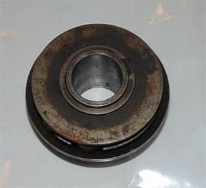 Used Ford Tractor Governor Assembly Naa Jubilee 600 700