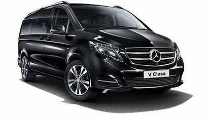 Mercedes Class V250 Viano Luxury Vip Benz