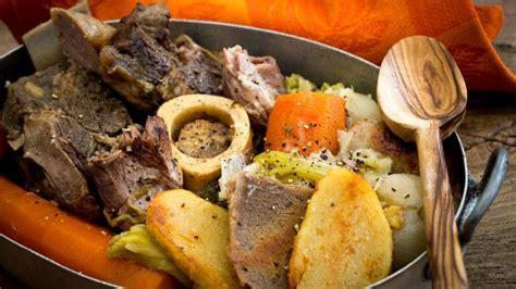 cuisine bretonne kig ha farz recette typique bretonne le kig ha farz