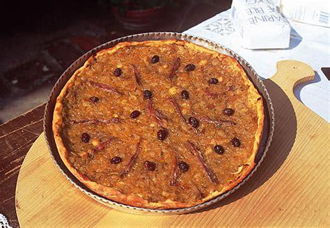 cuisine nicoise recettes recette régionale recettes et spécialités régionales de