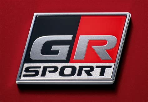 Sport Emblem by News Toyota Launches Gr Sport 86 Japanese Nostalgic Car