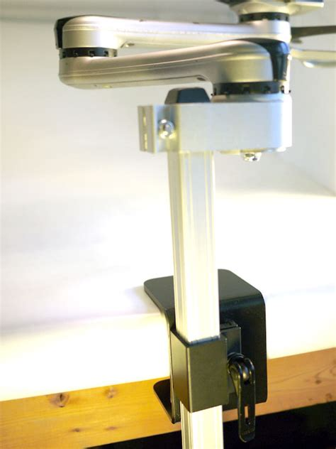 table clamp mountn mover