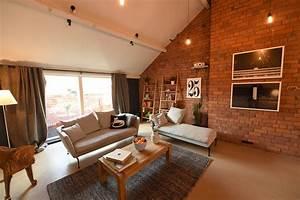 Inside, The, First, Genuine, Loft, Apartments, In, Preston