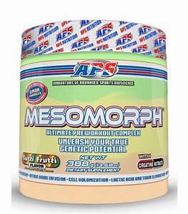 Mesomorph Pre Workout Banned In Australia  U2013 Blog Dandk