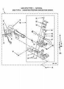 Kenmore 80 Series Electric Dryer Wiring Diagram