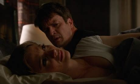 """Castle Episode 6x16, """"room 147"""" Review The Prodigal Daughter"""