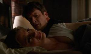"Castle Episode 6x16, ""Room 147"" Review: The Prodigal Daughter"