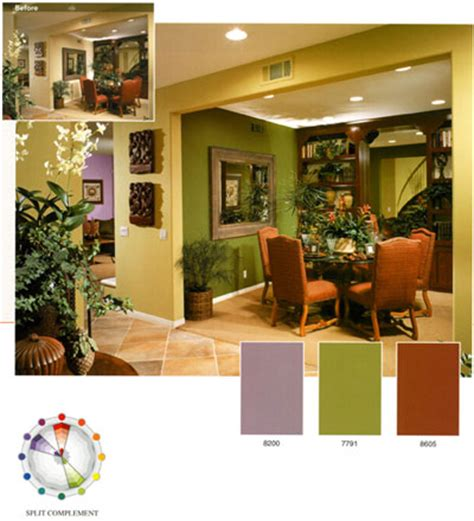 complementary color scheme interior design interior design 101 color schemes sonya hamilton designs