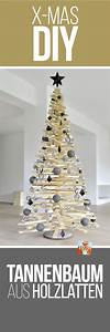 Weihnachtsbaum Aus Holzlatten : die besten 25 tannenbaum aus holz ideen auf pinterest tannenbaum aus holz basteln holz ~ Markanthonyermac.com Haus und Dekorationen