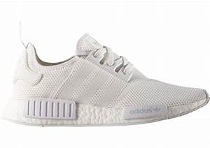 adidas NMD R1 shoes white
