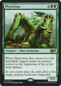 treefolk seedlings 7th edition magic the gathering at