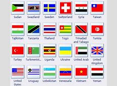 Vector Flags Clip Art, Free Download Clip Art Library