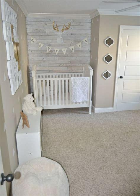 Babyzimmer Ideen Neutral by Babyzimmer Gestalten Neutrale Farben Passen F 252 R M 228 Dchen