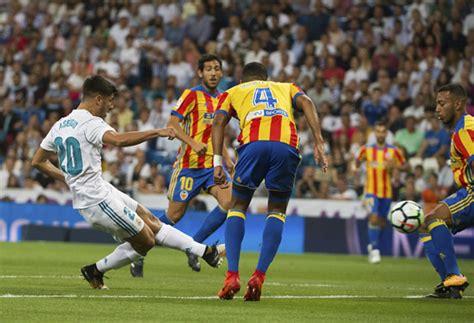 Spanish La Liga table - Punch Newspapers