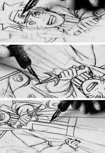 Naruto Drawings