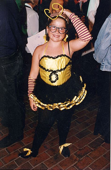 Blind Melon Bee Costume by The Bee 50 Things Millennials Never Heard Of