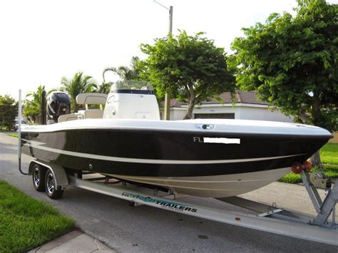 Used Hydra Sport Bay Boats For Sale by Hydra Sports Bay Bolt Boat For Sale From Usa