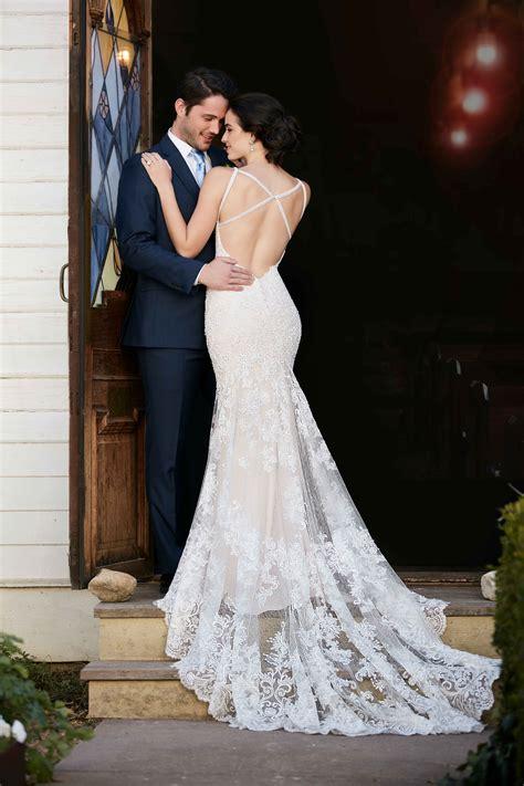 Wedding Dresses Sheath