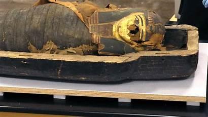 Mummy Coffin Opened Mummys