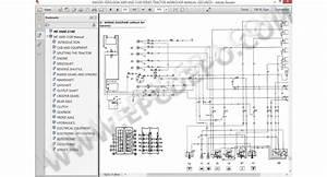 Massey Ferguson Mf3000    Mf3100 Tractor Workshop Manual