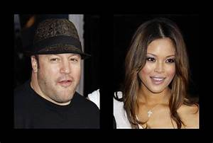 Kevin James is married to Steffiana De La Cruz - Kevin ...