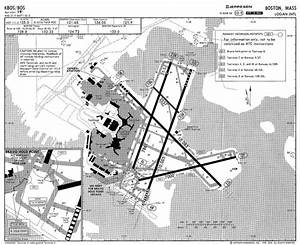 Edward Tufte Forum  Airport Maps And Runway Incursions