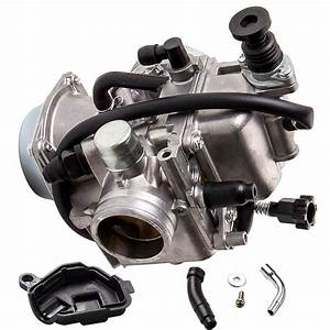 Carburetor For Honda Rancher 350 Trx350fe Trx350fm 2001