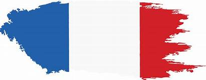 Flag French Transparent Background Clipart France Graphic
