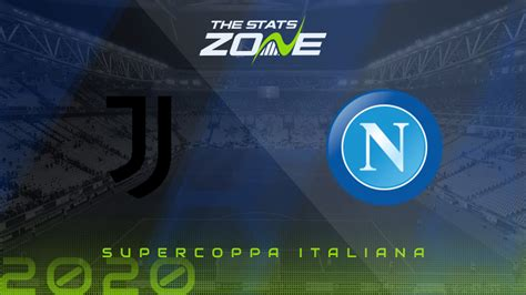 2020 Supercoppa Italiana – Juventus vs Napoli Preview ...