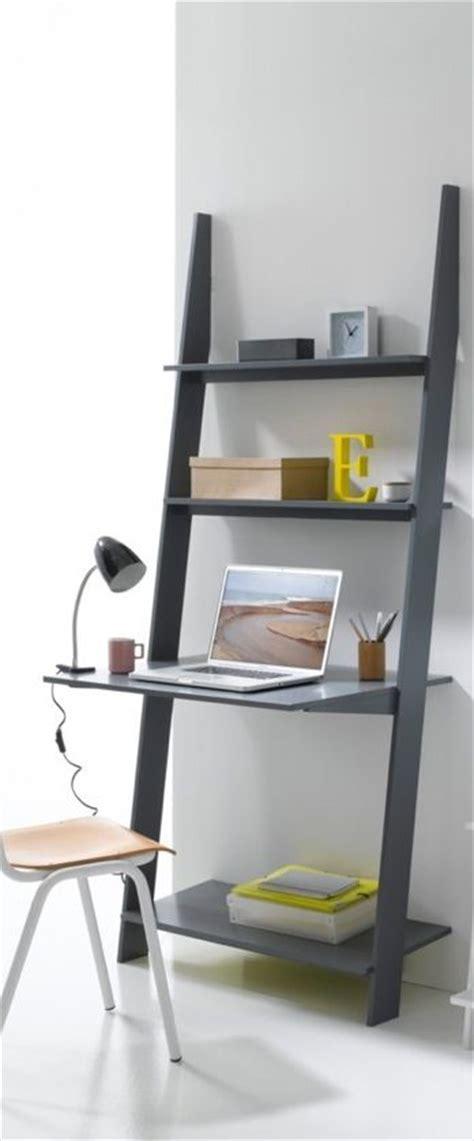 bureau echelle 10 idées de décoration avec une échelle diy ralfred 39 s