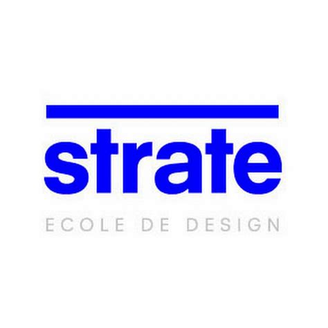 strate ecole de design - Strate Ecole De Design
